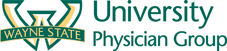 UniversityPhysicianGroupNow.com main logo, homepage link